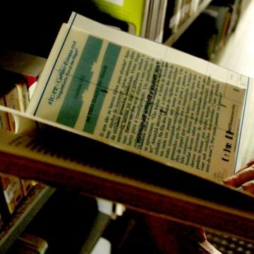 Imagem de capa. Cartão-poema 01. Coletivo Monográfico. 2013.