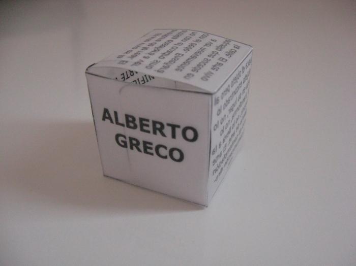 """""""Caixa-Poema"""", RE-vivo dito, COLETIVOmonográfico, 2012-2013."""