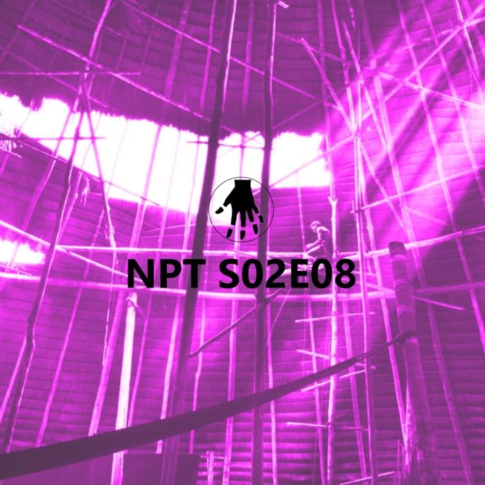 NPT S02E08 – Identidade e Alteridade: atravessamentos históricos e estéticos