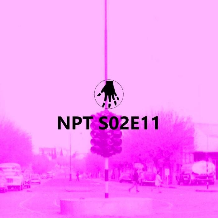 NPT S02E11 – Onde Ter uma Experiência Artística