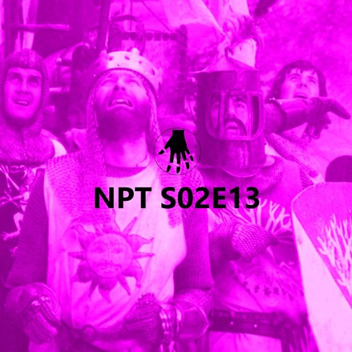 NPT S02E13 – Pergunte à Medievalista