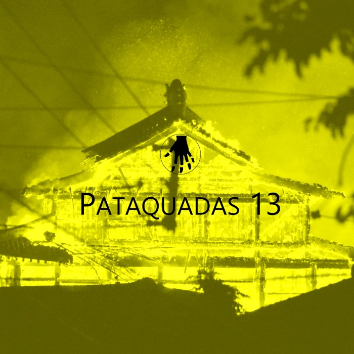 Pataquadas 13 – Novo MoMA, Fundos Abutre, Castelo Shuri, IPHAN e Funarte