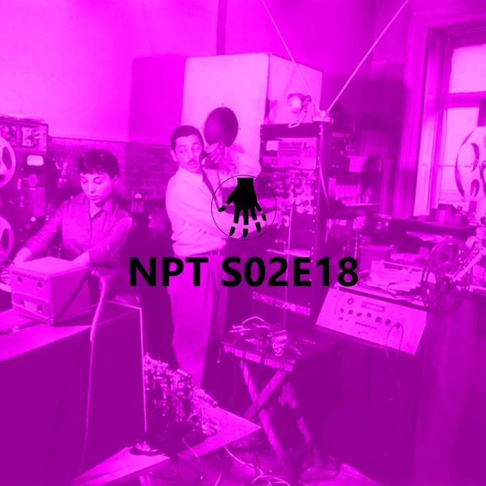 NPT S02E18 – Podcast como Alternativa