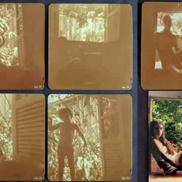 Imagem de capa. Fotografia. Das janelas que abrimos. Álbum de família.