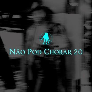 Não Pod Chorar 20. Fotografia de Rua. Artista Independente. Podcast.