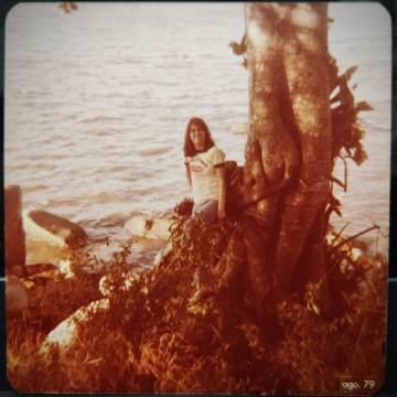 Fotografia antiga. Arquivo pessoa. Autoetnografia.