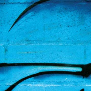 Imagem de capa. Graffite. Luara Monteiro.