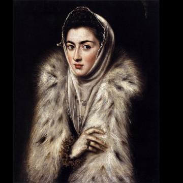 Imagem de capa. Anguissola. Pintura.