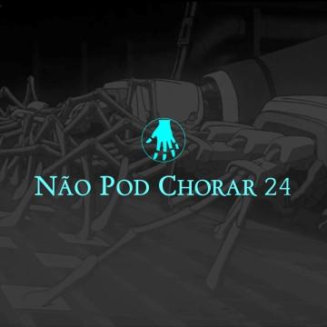 Imagem de capa. Ghost in the Shell. Pós-internet. Podcast