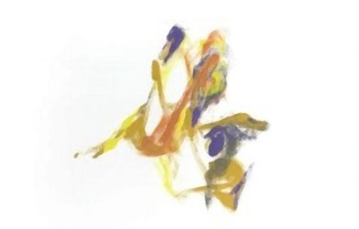 Imagem de capa. Clarice Helmer. Pintura.