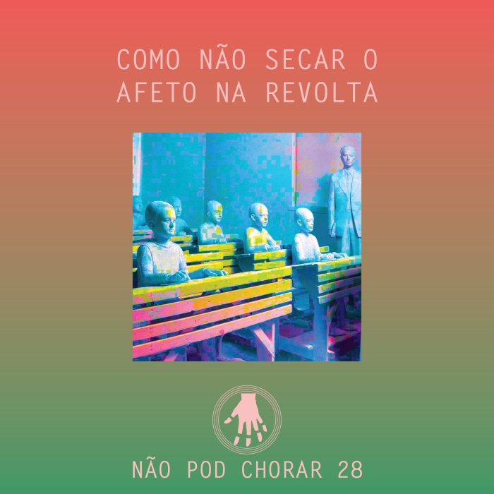 Imagem de capa. Theodoros Papagiannis. Arte Educação. Podcast.